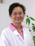 Betsy Lu, Licensed Acupuncturist in Houston, Texas